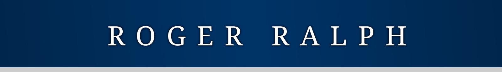 Roger Ralph